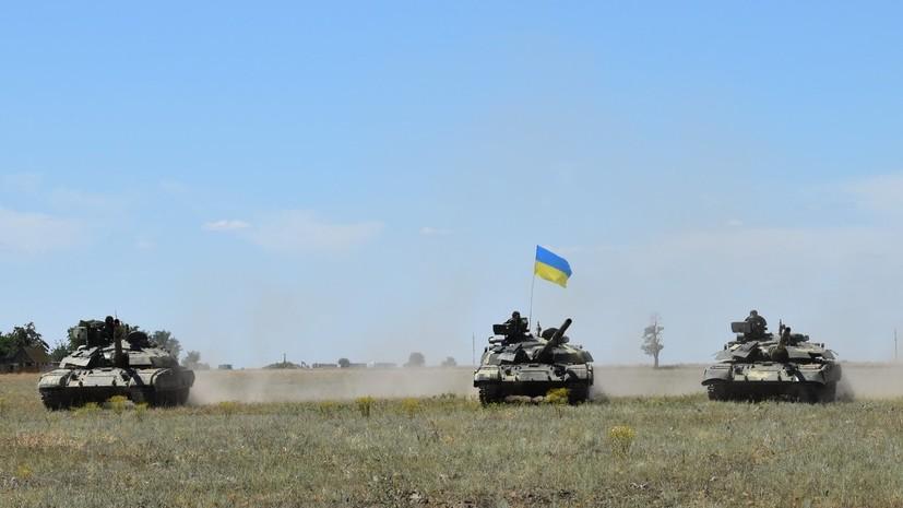 В ООН заявили об улучшении обстановки в Донбассе