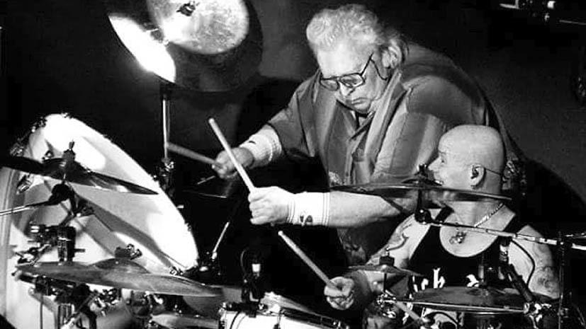 Скончался прежний барабанщик Оззи Осборна и английской рок-группы Uriah Heep