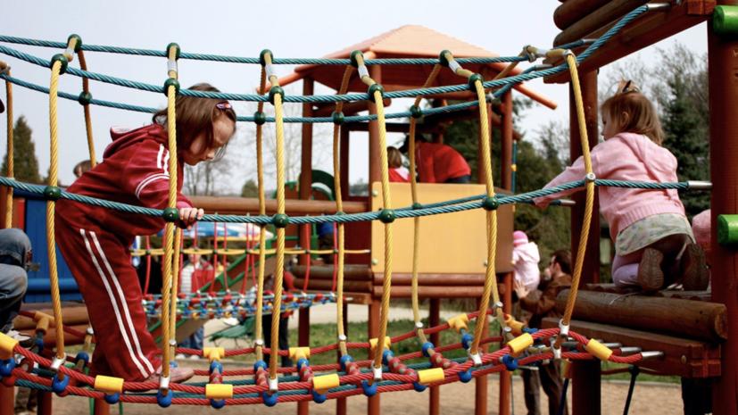 Со следующей недели в Татарстане разрешат работу детских развлекательных центров