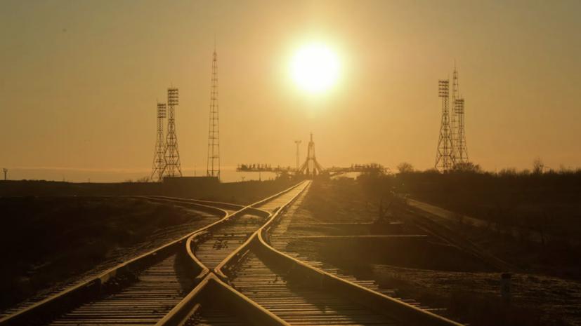 Запуска южнокорейского спутника с Байконура в 2020 году не будет