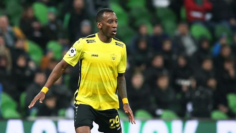 Камерунский футболист Ондуа заявил, что может стать игроком сборной России