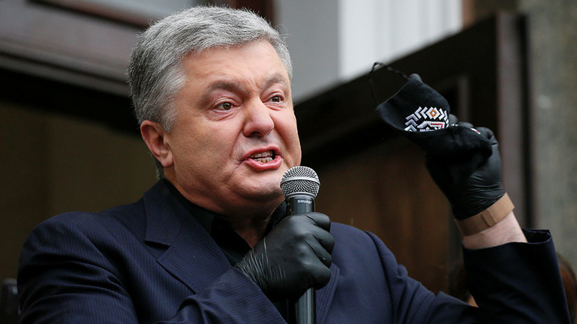 «Абсурдными заявлениями пытается мобилизовать электорат»: почему Порошенко назвал себя «спасителем» Украины