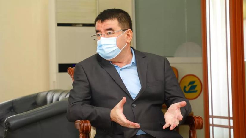 Умер заболевший COVID-19 вице-премьер Узбекистана