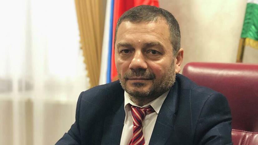 Постпред Ингушетии при президенте ушёл в отставку