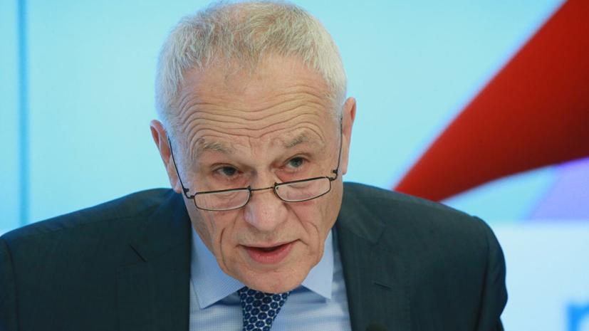 Рапота рассказал о работе над отменой роуминга с Белоруссией