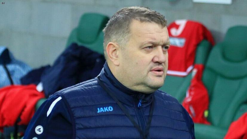 Спортивный директор «Тамбова» рассказал, когда клуб рассчитается с долгами по зарплате