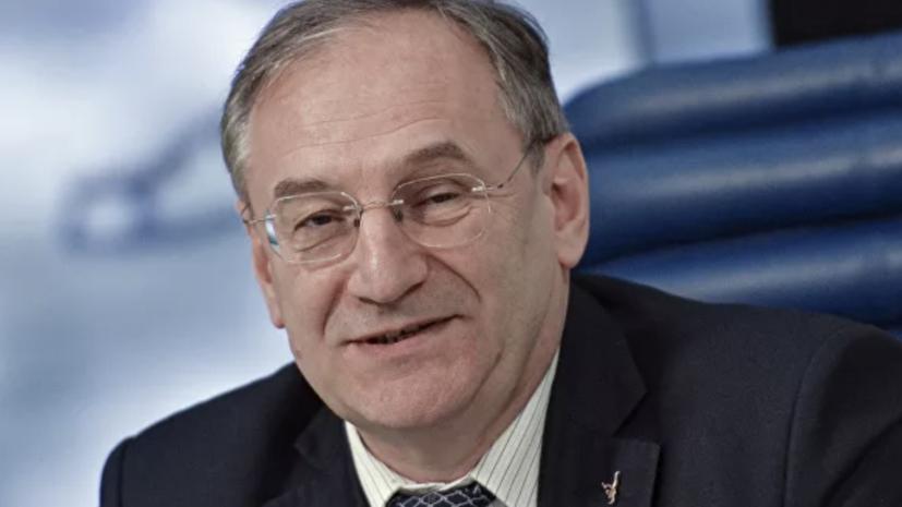 Коган: уровень организации КР в Сызрани может послужить образцом для зарубежных турниров