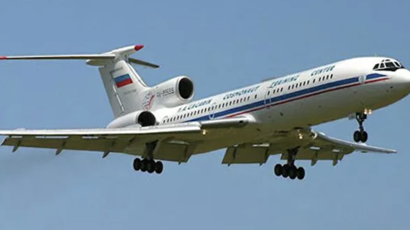Российские специалисты выполнят наблюдательный полёт над Францией