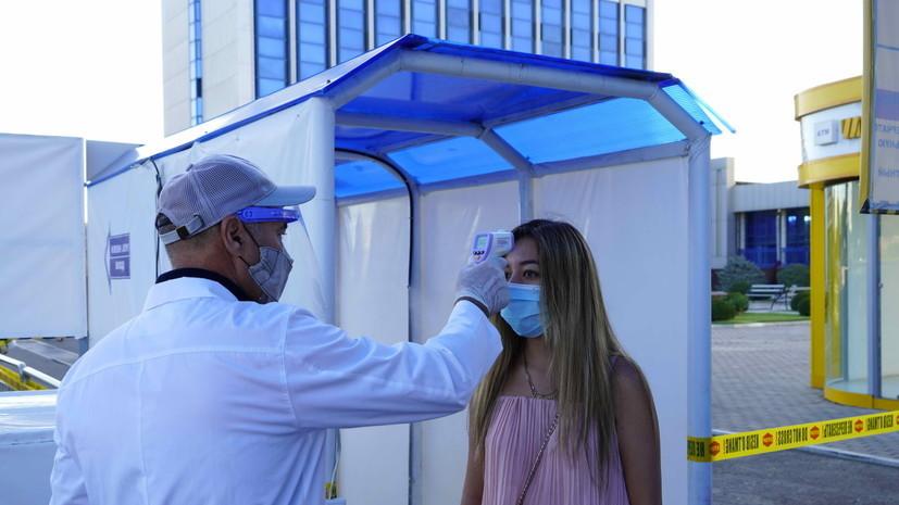 Число выявленных случаев COVID-19 в Узбекистане превысило 51,7 тысячи