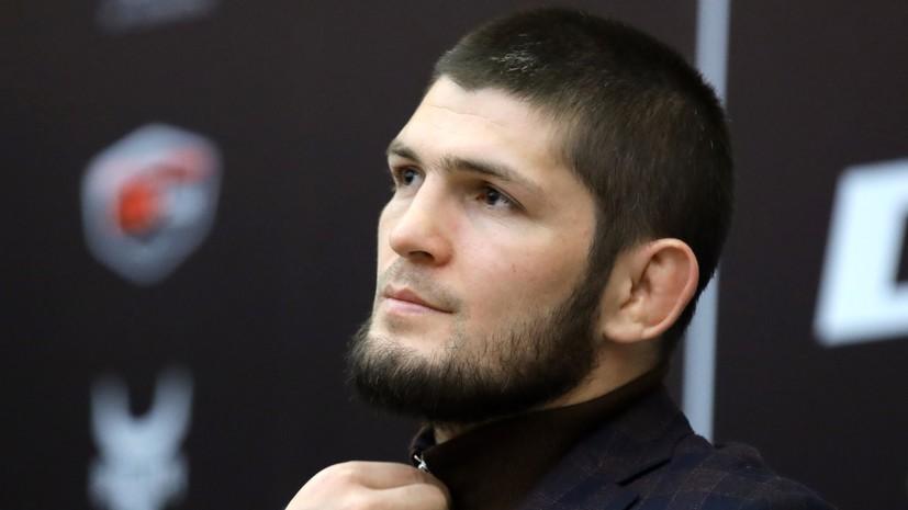 Боец MMA Чендлер поздравил Нурмагомедова с днём рождения, намекнув на бой с россиянином