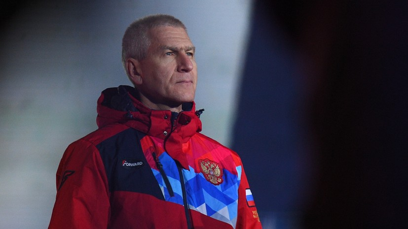 Матыцин высказался об участии шести российских хоккеистов в финале Кубка Стэнли