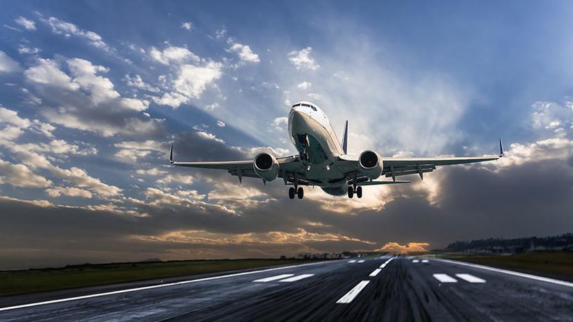 Плавный взлёт: мировые авиаперевозки восстановились на 85% от докризисного уровня