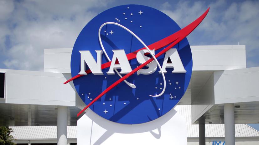 ОАЭ подписали соглашение с NASA по подготовке астронавтов