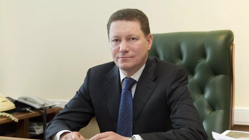 Власти Подмосковья взяли на контроль состояние Немчиновского пруда