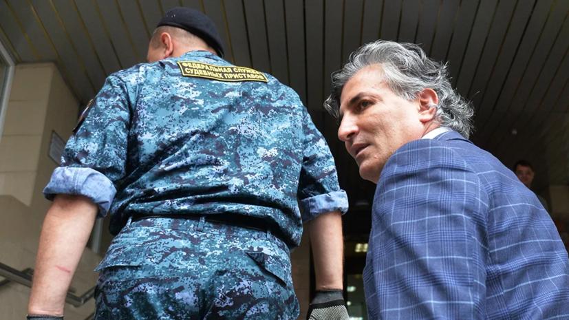 СК проверит данные о возможной причастности Пашаева к мошенничеству