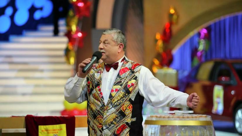 Юрист и писатель Юкша поделился воспоминаниями о Борисове