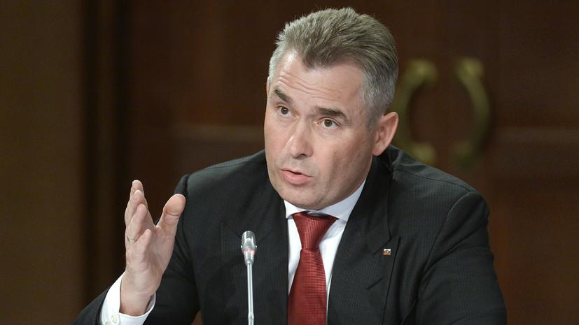 Астахов прокомментировал ситуацию с нарушением прав детей в России