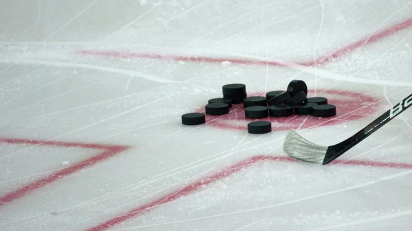 В НХЛ не обнаружено новых случаев заболевания коронавирусом