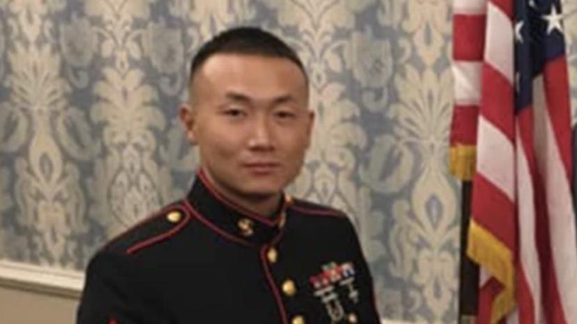 В США офицера полиции обвинили в работе на китайскую разведку
