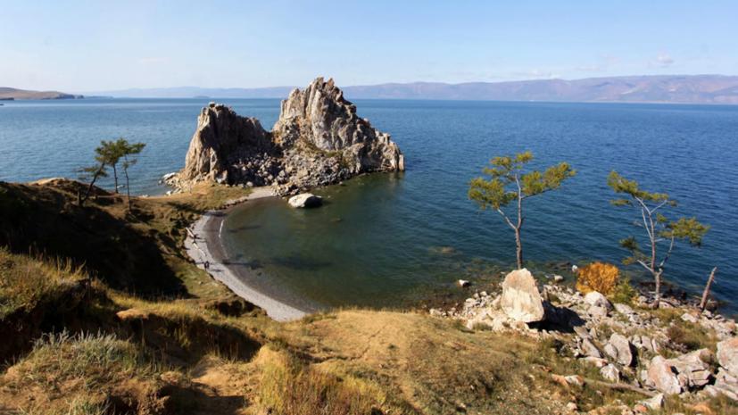 Учёные изучат последствия землетрясения в Иркутской области