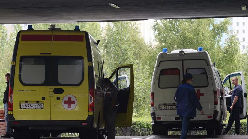 В ДТП с микроавтобусом в Кировской области погибли три человека