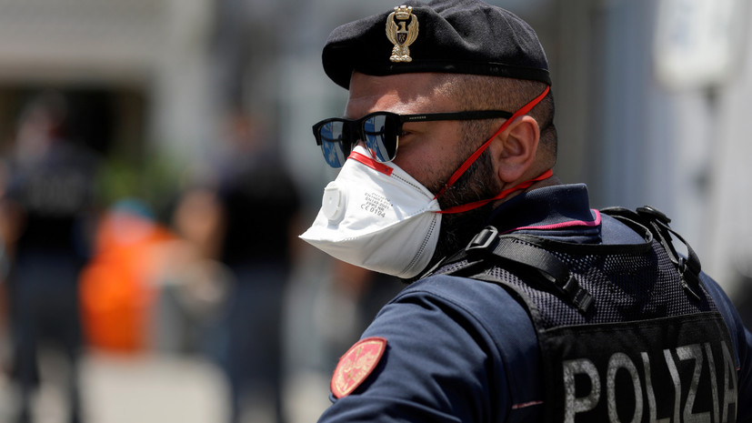 СМИ: Итальянский футбольный арбитр был убит в своём доме