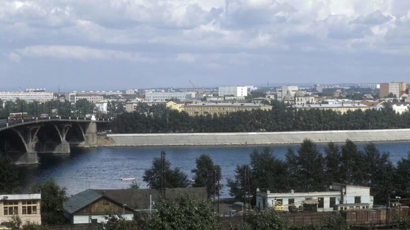 В Иркутской области рассказали о состоянии инфраструктуры после землетрясения