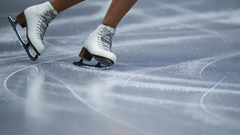 Ученица Тутберидзе победила на Кубке России среди юниоров