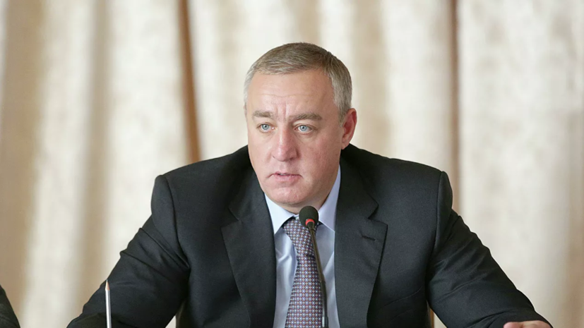 Суд продлил срок ареста экс-главы Пятигорска