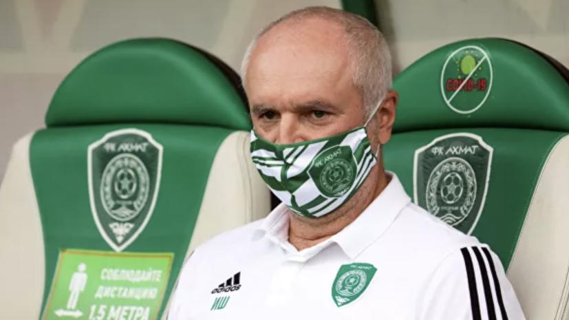 Шалимов: сложилось впечатление, что ПАОК устраивает результат матча