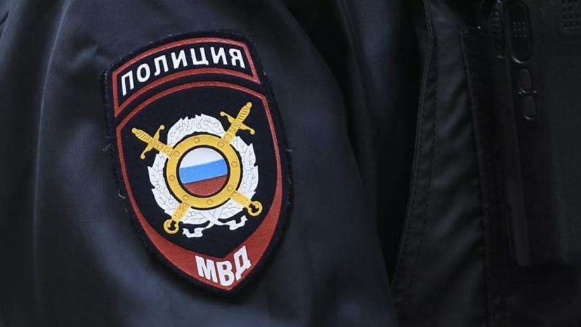 Пропавшая в Москве 12-летняя девочка найдена живой