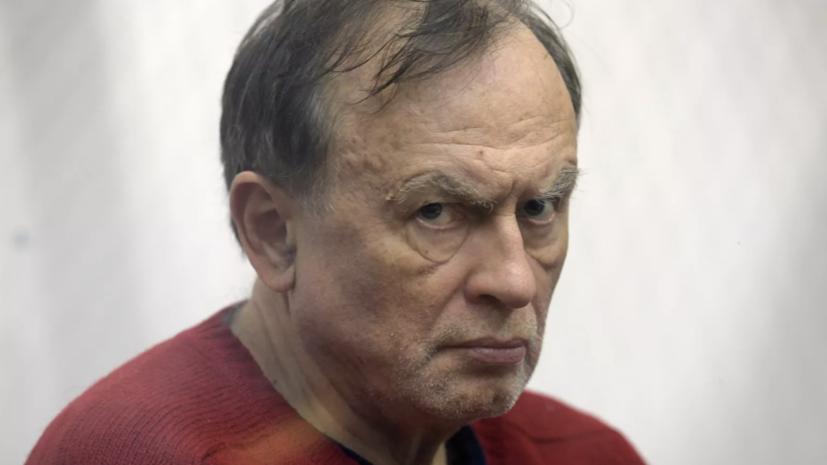 Обвиняемый в убийстве историк Соколов подал иск к бывшей сожительнице