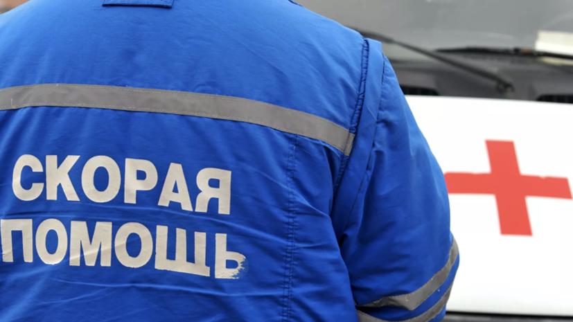 Ещё четыре человека обратились в больницу после ДТП в Хабаровском крае