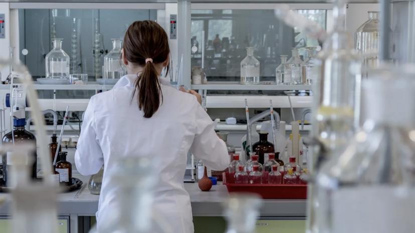 Российские учёные обнаружили уникальный природный антибиотик