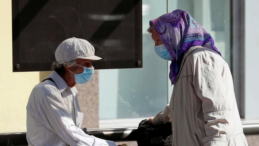 Украине предрекли коллапс из-за коронавируса