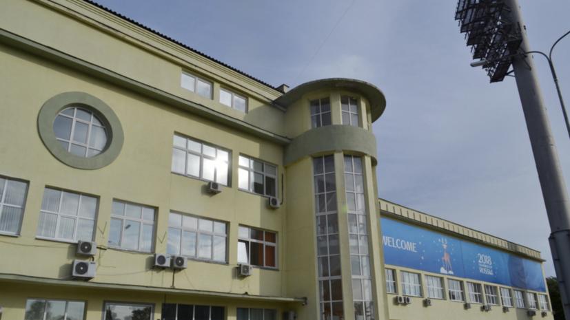 В Нижнем Новгороде рассказали о планах строительства легкоатлетического манежа