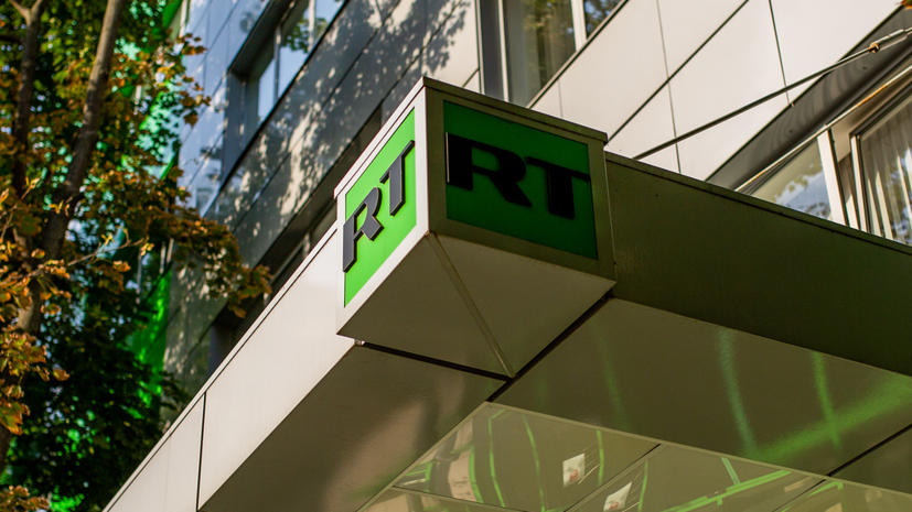 Ruptly, RT France и документальный фильм RT вышли в финал премии AIB