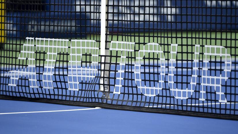 На турнире ATP в Санкт-Петербурге создадут «пузырь» для теннисистов