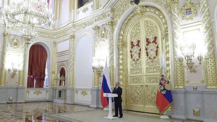 Приоритетные направления: Путин объявил о ежегодной индексации материнского капитала