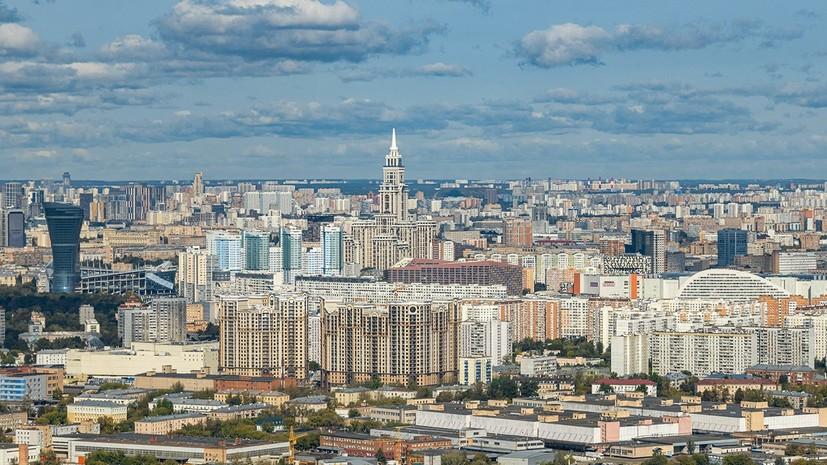 IT-компании Москвы запустили продажи в 21 стране