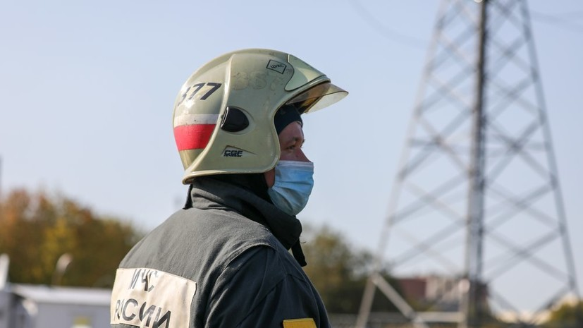 В МЧС назвали наиболее частые причины возгорания электрооборудования