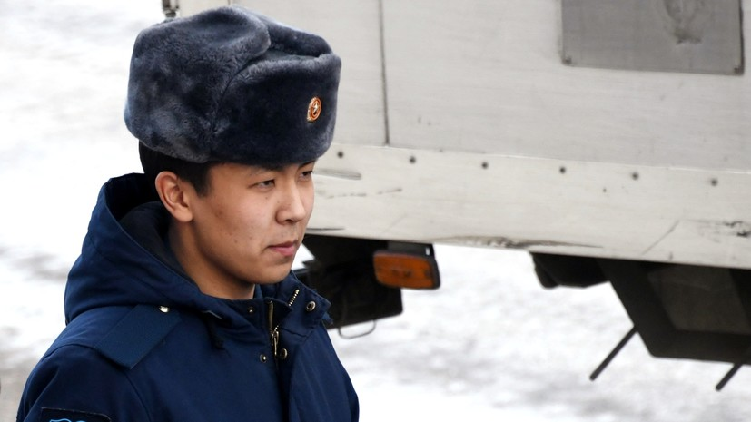 Арест расстрелявшему сослуживцев Шамсутдинову продлён до 26 октября
