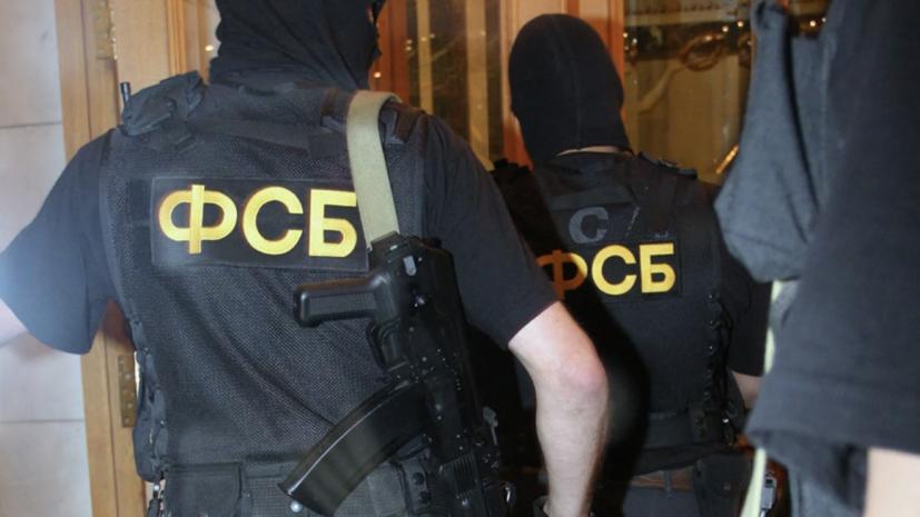 Патрушев рассказал о предотвращении трёх терактов на Дальнем Востоке