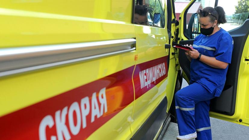 За сутки в России умерли 149 пациентов с коронавирусом