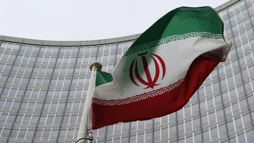 Иран поддержал идею Путина о зелёных коридорах