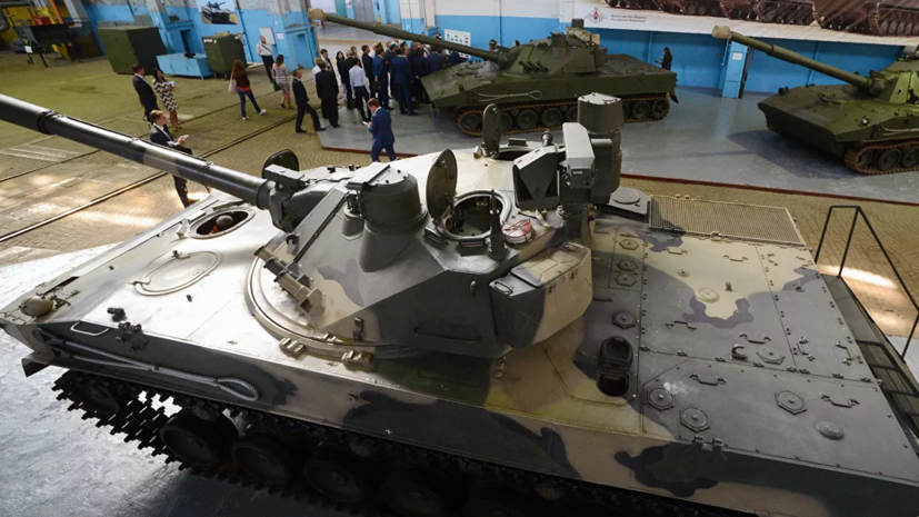 На учениях «Кавказ-2020» впервые десантируют десять бронемашин БМД-4М