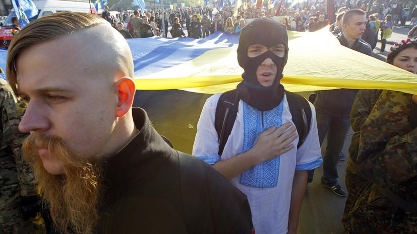 Радикальный вердикт: почему украинский суд «реабилитировал» дивизию СС «Галичина»
