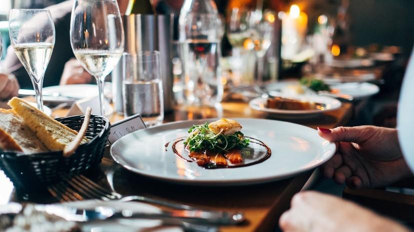Эксперт оценил роль цифровизации для ресторанов во время пандемии