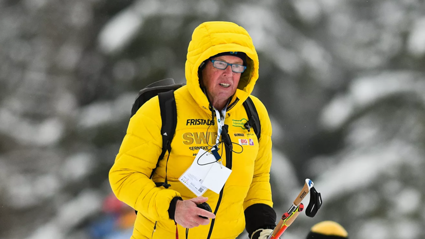 Пихлер прокомментировал решение CAS по делу российских биатлонисток