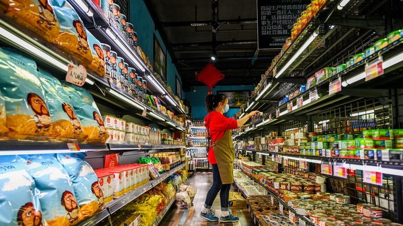 В России предложили ввести продуктовые сертификаты для нуждающихся